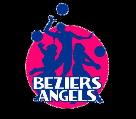 beziers-angels-logo