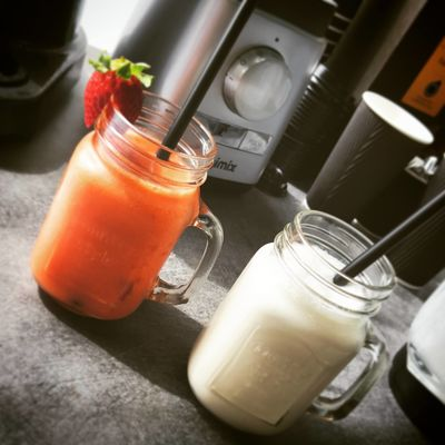 cqfd smoothie