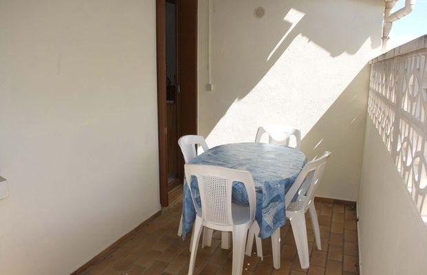 Appartement T3 - 1er étage - 5 impasse Magenta - Valras-Plage