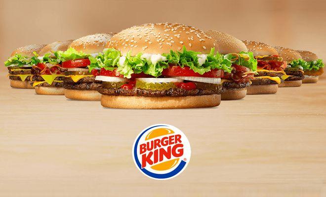 gamme burgers