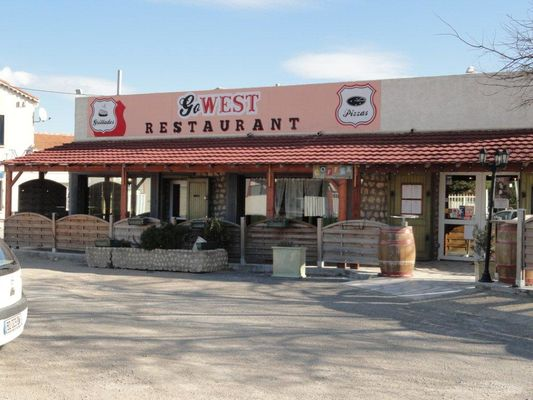Restaurant GO WEST