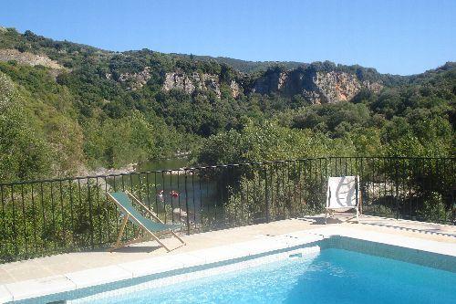 HLO - Miravel - gde maison -piscine