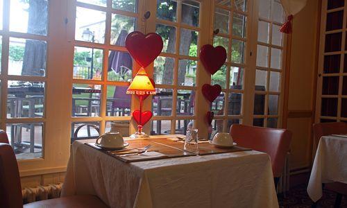 hotel residence petit dejeuner 2
