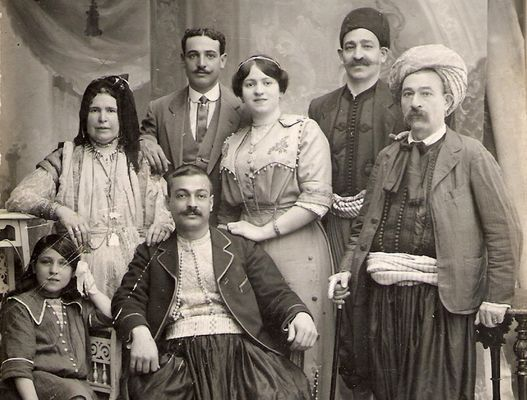 les-3-exils-d-Algerie--une-histoire-judeo-berbere---saint-chinian