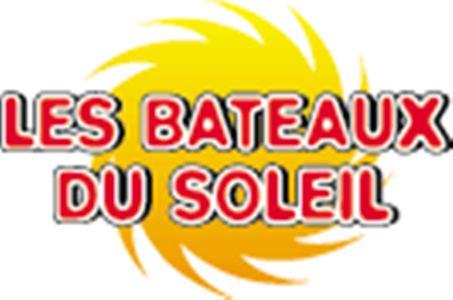 logo bateaux du soleil