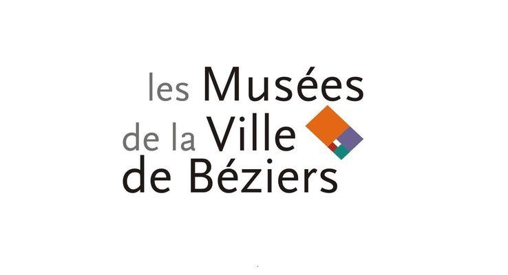 logo musées ville béziers