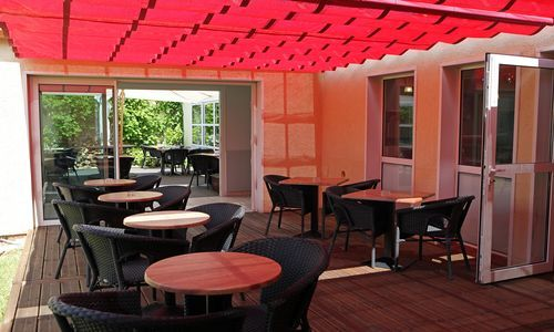 logis herault - pavillon - exterieur 2