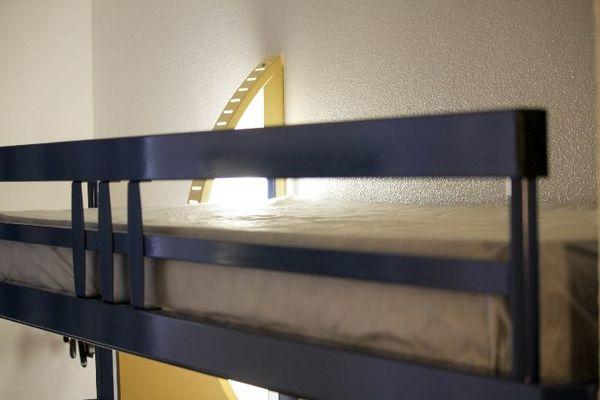 photo6 lit étage ibis budget beziers centre