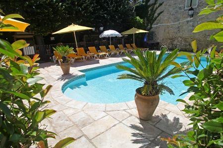 residence - piscine 1