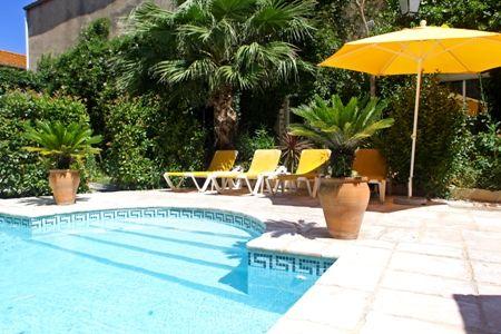 residence - piscine 2