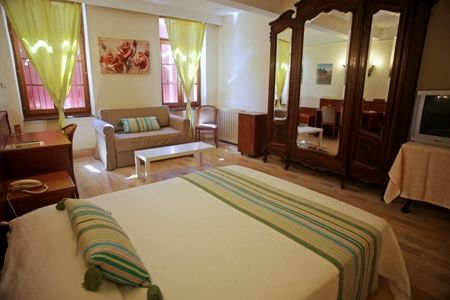 residence chambre 1