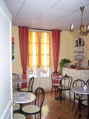 salle petit dejeuner photo4