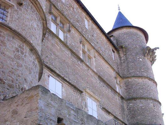 003-Margon Château
