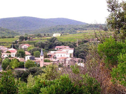 006-Fos village