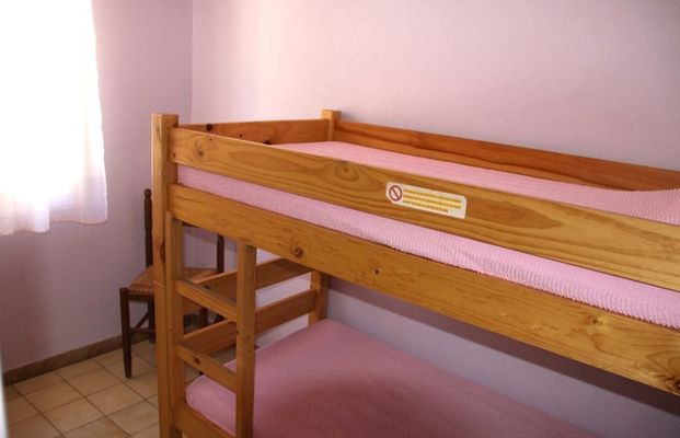 Appartement n°2 - 1er étage - 5 impasse Magenta - Valras-Plage