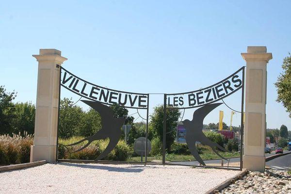 Bienvennus à Villeneuve-Lès-Béziers