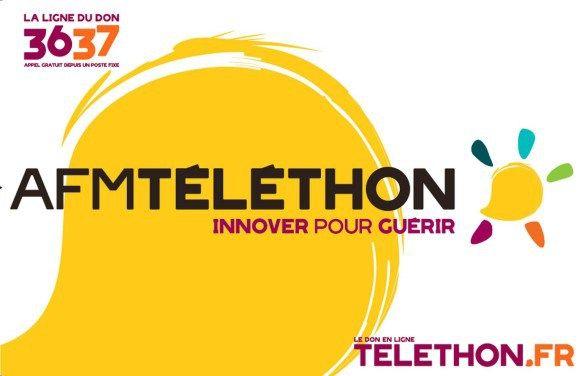 2016-12-03 et 04 téléthon