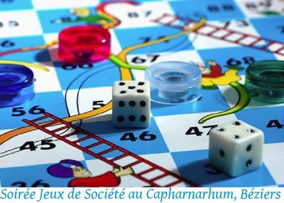 jeux société
