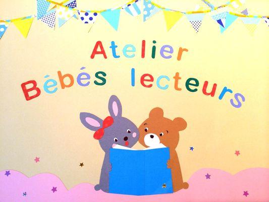 2017-2018 bébés lecteurs