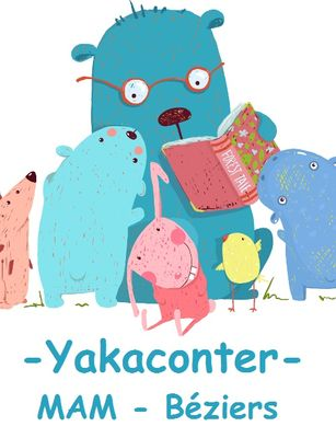 2018- mam yakaconter