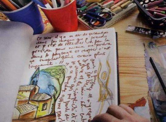 2018-09-20 au 20 décembre atelier écriture créative béziers