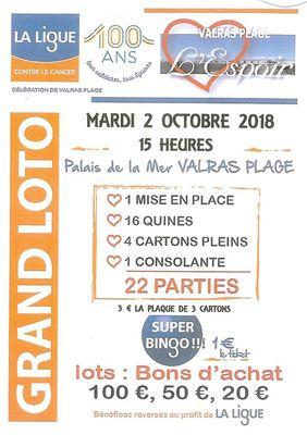 2018-10-02 loto ligue valras