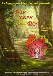 2018-10-24  Spectacle  Krik Krak Kroc
