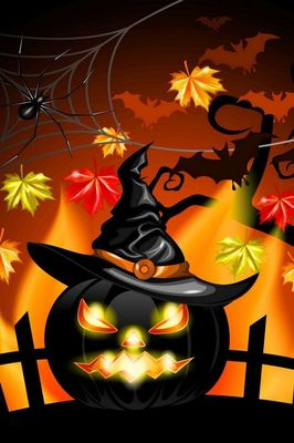 2018-10-31 halloween