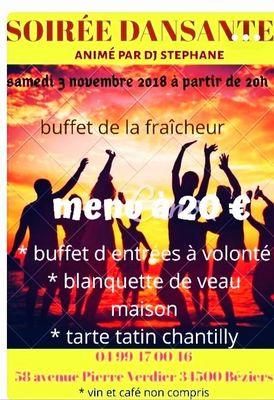 2018-11-03 buffet la fraîcheur