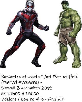 2018-12-08 marvel avengers béziers