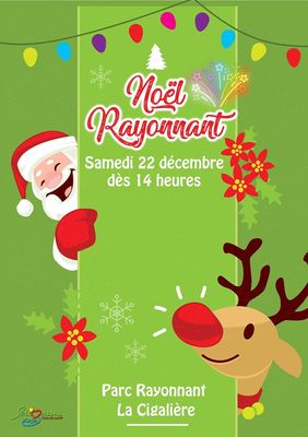 2018-12-22 noël rayonnant Sérignan