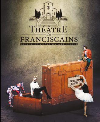 2019- les franciscains Béziers