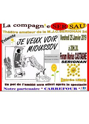 2019-01-25 Théâtre sersau mioussov serignan 2019