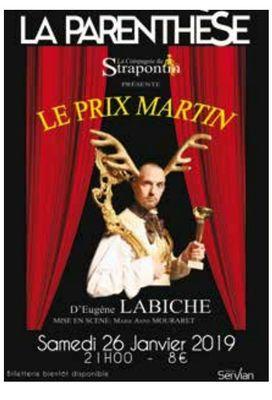 2019-01-26 la parenthèse théâtre