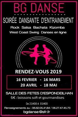 2019-02-16 et 20 avril BG Danse