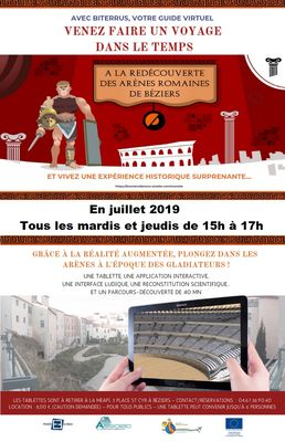 2019-07--relaite-virtuelle-arenes-romaines-beziers
