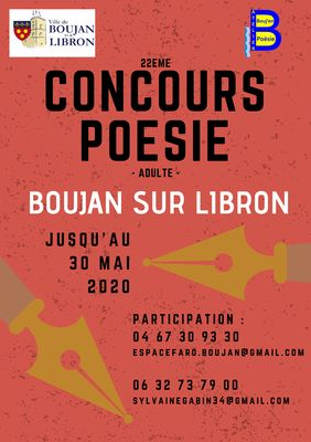 2020--CONCOURS-POesie-Boujan