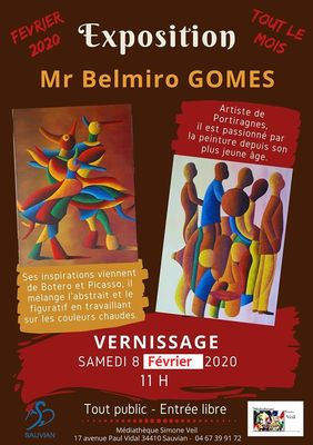 2020-02--expo-sauvian Belmiro Gomes