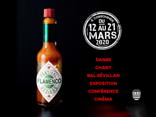 Flamenco 2020 - Béziers