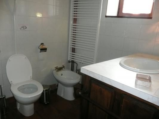 Salle d'eau CH Caroux.