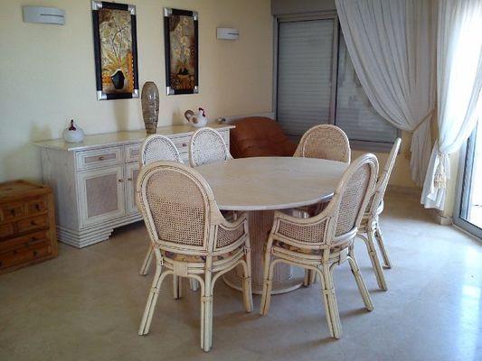 3eme photo SALONappart n° 301 LENGAY RENE VALRAS HOTEL MIRAMAR