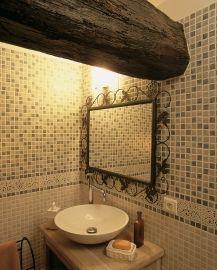 Salle de bain mezzanine