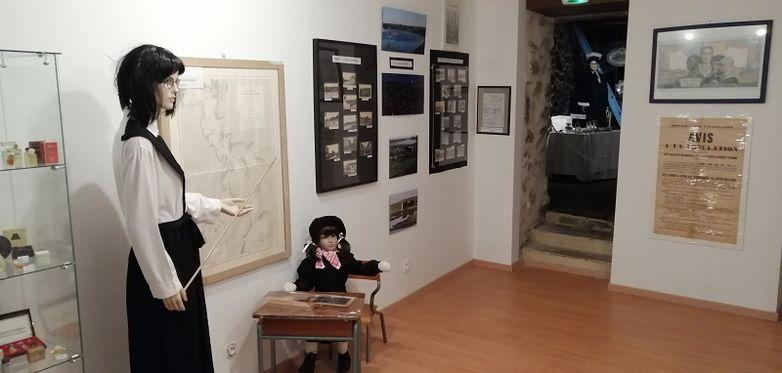 Musée - maison des collections - Saint-Suliac