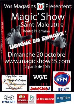 Magic Show 2019