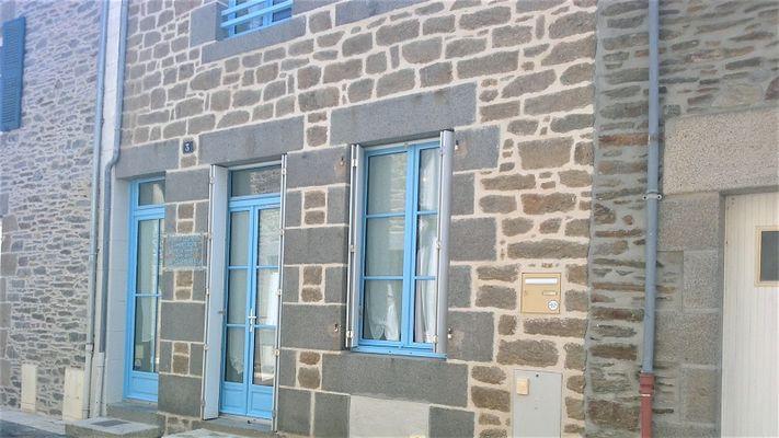 Maison - Nizan - Cancale