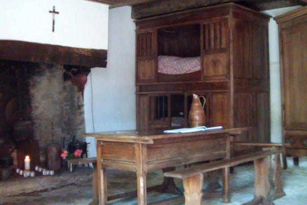 Maison Natale de Sainte Jeanne Jugan