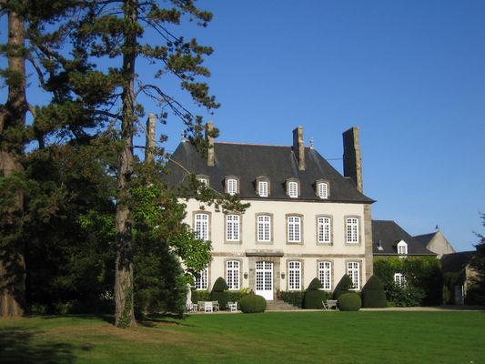 Malouinière Ville Bague