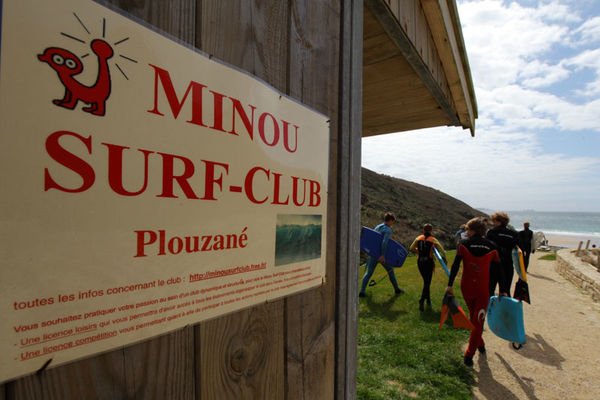Minou Surf Club