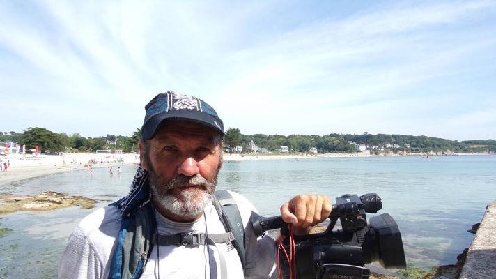 Film Documentaire - Bretagne de port en port - Guilvinec - Pays Bigouden