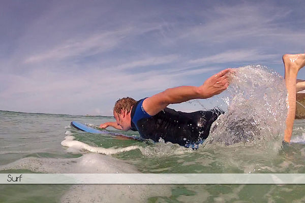 Moby Dick Surf